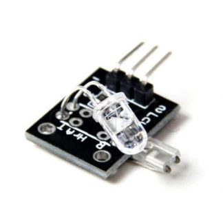KY-039 Heartbeat Detector