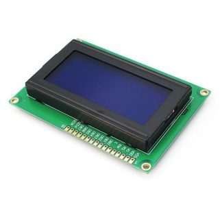 20X4 2004A LCD Display Main