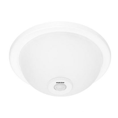 Ceiling Light with Motion Sensor Enclosure
