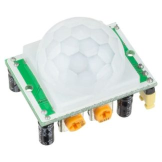 PIR Motion Sensor Top