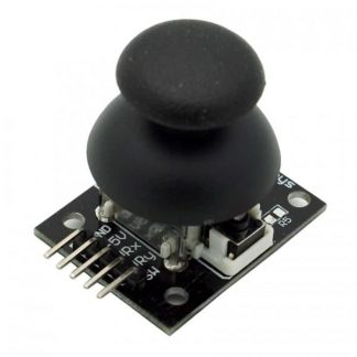 KY-023 PS2 XY-Axis Joystick Main