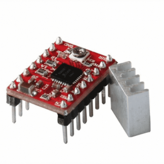 A4988 Motor Driver Up to 2 Amps