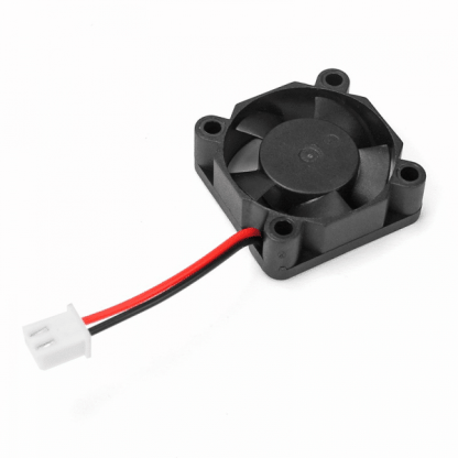 Cooling Fan for Raspberry Pi 2/3