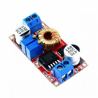 XL4005 DC-DC Constant Current Converter Adjustable Step-Down Module