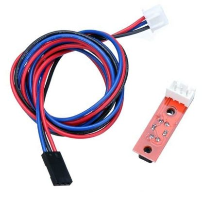 3D Printer End Stop Switch with PCB Cable and Optical Limit Switch