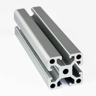 XO T-Slot Aluminum Profile 40x40mm