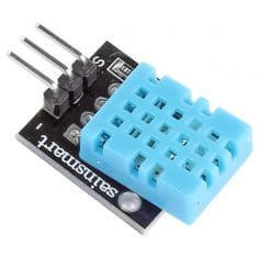 KY-015 Temperature & Humidity Sensor Main