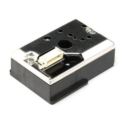 GP2Y1010AU0F Dust Sensor Main