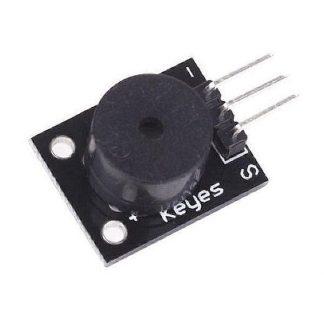 KY-006 Small Passive Buzzer Main