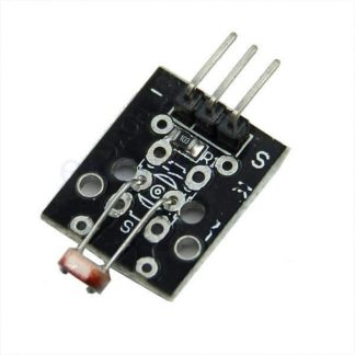KY-018 Photo Resistor Top