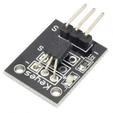 KY001 Temperature Sensor for Arduino and Raspberry pi