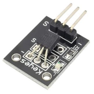 KY-001 Temperature Sensor