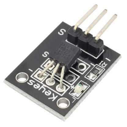 KY-001 Temperature Sensor