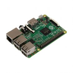 Raspberry Pi 2 B Main