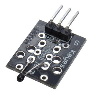 KY-013 Temperature Sensor Main