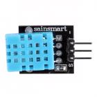 KY-015 Temperature & Humidity Sensor Top