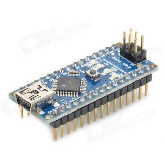 Arduino Nano R3 Main