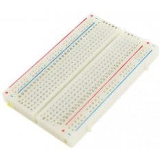 400 Tie Point Breadboard Top