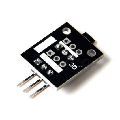 KY-003 Magnetic Hall Sensor Back