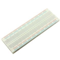 840 Tie Point Breadboard Top