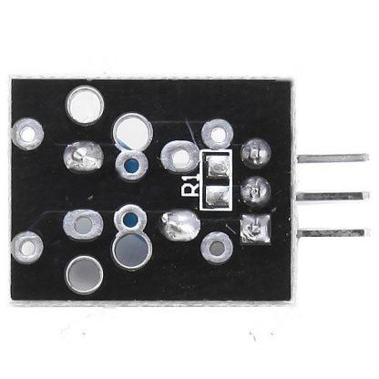 KY-020 Tilt Sensor Back