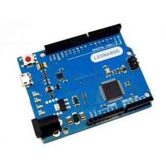 Arduino Leonardo R3 Top