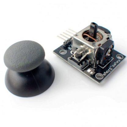KY-023 PS2 XY-Axis Joystick parts