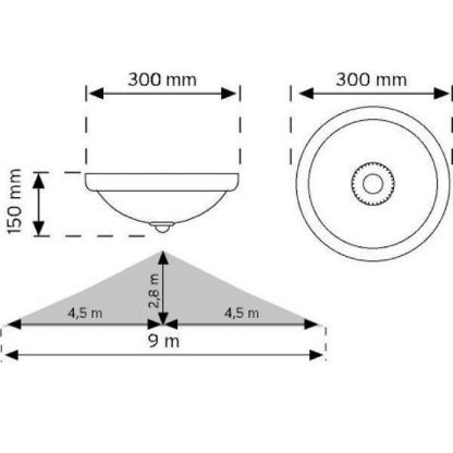 LED_Motion_Sensor_Emergency_Measures
