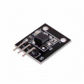 KY-003 Magnetic Hall Sensor Top
