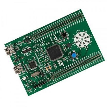 STM32F3 DISCOVERY Main
