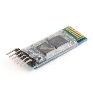 HC-05 Bluetooth Module Main
