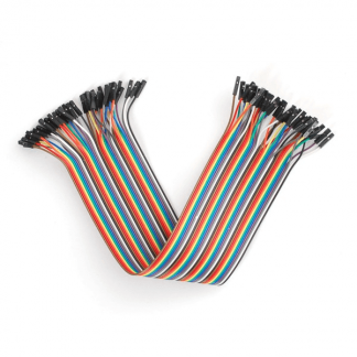 Dupont Wire Jumper Cables For Arduino