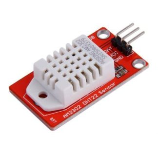 DHT22 Digital Temperature and Humidity Sensor