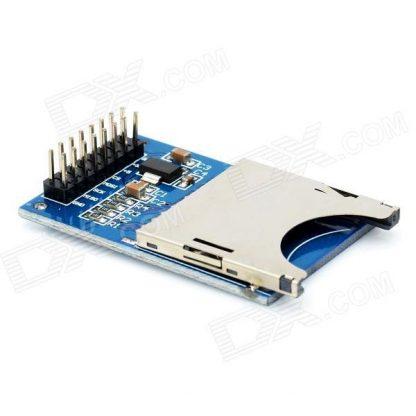 SD Card Module Main