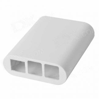 Raspberry Pi Case White
