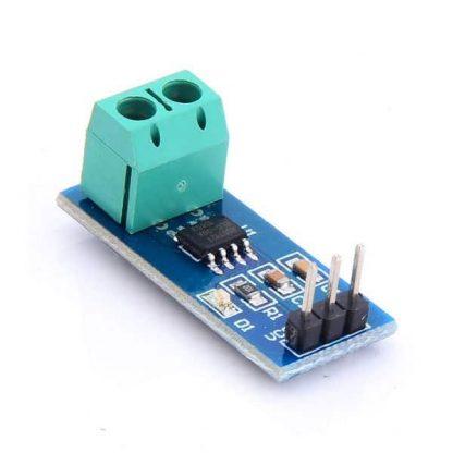 AC/DC, Current Sensor ACS712