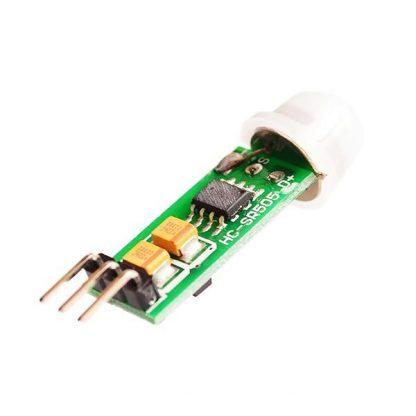 HC-SR505 Mini PIR Sensor