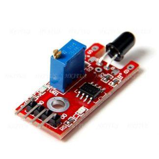 KY-026 Flame Sensor Module Main