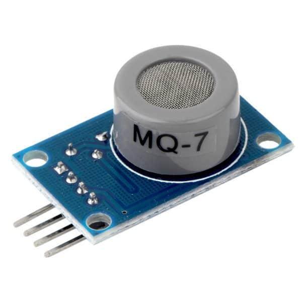 حساس غاز أول أوكسيد الكربون MQ7
