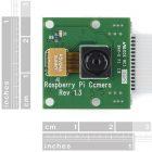Raspberry Pi Camera Dimensions