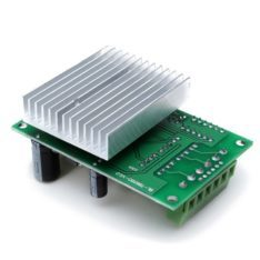 Stepper Motor Drivers