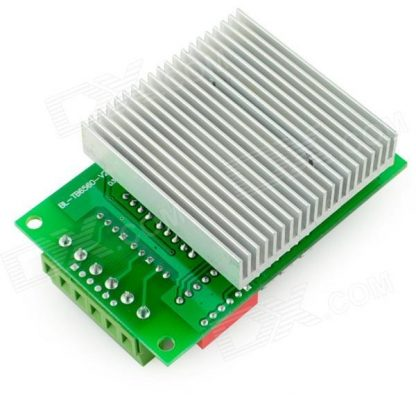 Stepper Motor Driver TB6560 Back