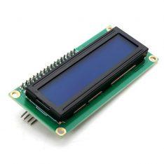 16X2 1602A LCD Display