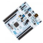 STM32 NUCLEO F401RE Board Front