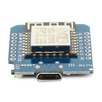 D1 Mini NodeMCU Front