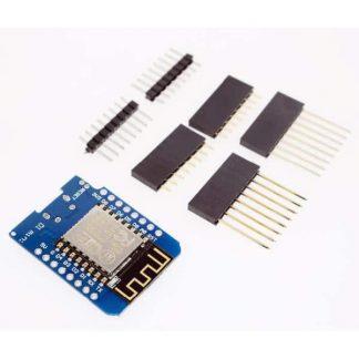 لوحة ESP8266 D1 Mini (ميني نود إم سي يو)