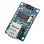 ENC28J60 LAN Ethernet Network Board Module Top