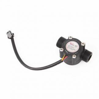 Water Flowmeter Sensor 1-30L/min