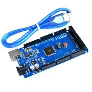 أردوينو ميجا 2560 الإصدار 3 CH340