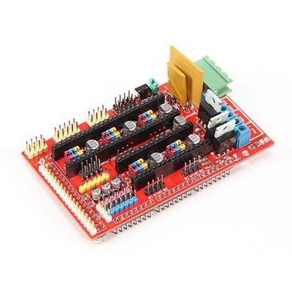 لوحة التحكم في الطابعات ثلاثية الأبعاد RAMPS 1.4 - 1